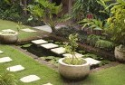 Bullagreen Hard landscaping surfaces 43