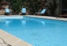 Bullagreen Swimming pool landscaping 6